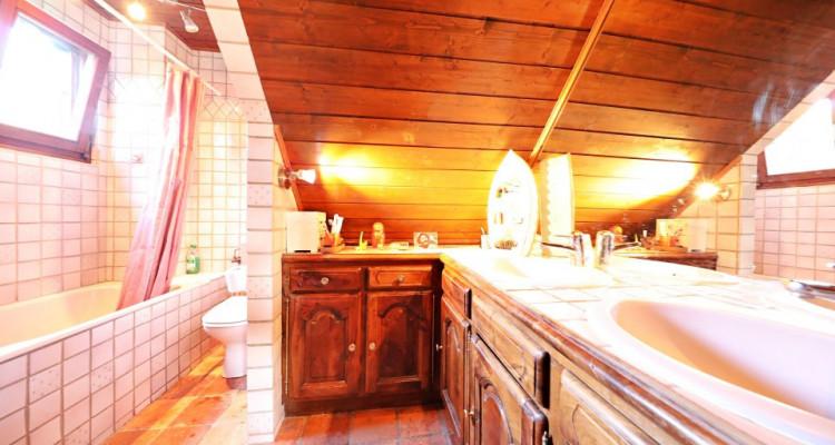 Magnifique appart 2,5 p / 1 chambre / 1 SDB / terrasse avec jardin image 4