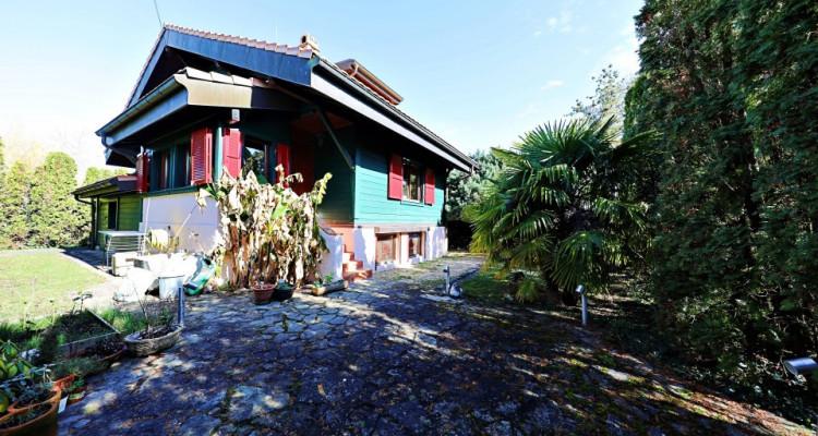 Magnifique appart 2,5 p / 1 chambre / 1 SDB / terrasse avec jardin image 5