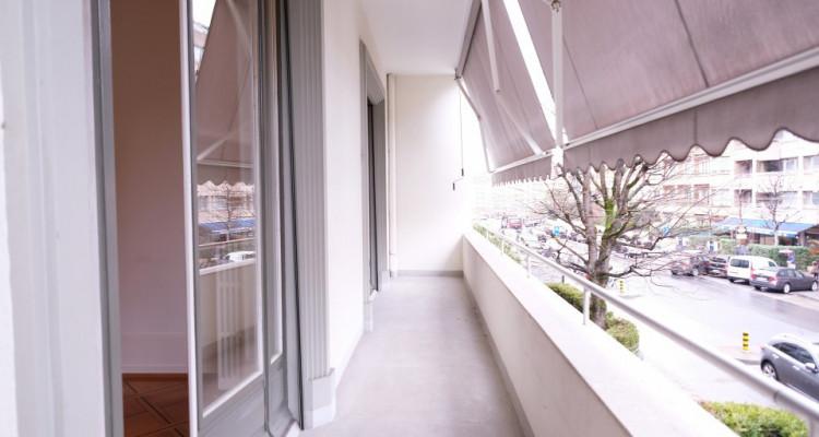 Magnifique 4,5p / 2 CHB dont suite parentale / Grd balcon image 8