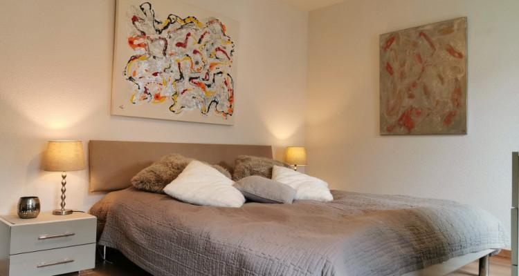 Magnifique appartement / bâtisse de charme / vue imprenable sur le lac image 6