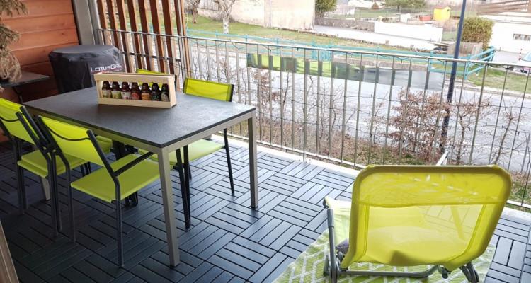 Magnifique duplex 4.5 p. de 140m2 // 3 CHB // Balcon image 1