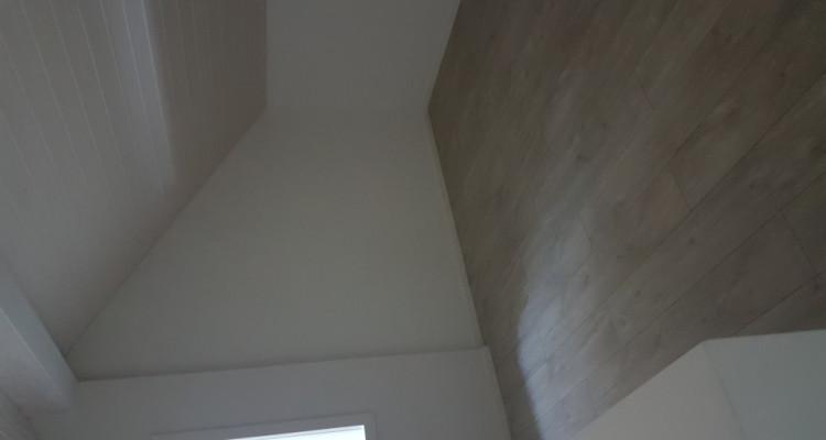 Magnifique duplex 4.5 p. de 140m2 // 3 CHB // Balcon image 4