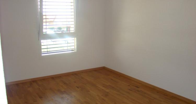 Appartement de 3.5 pièces dans petit immeuble écologique à Cugy (FR) image 4