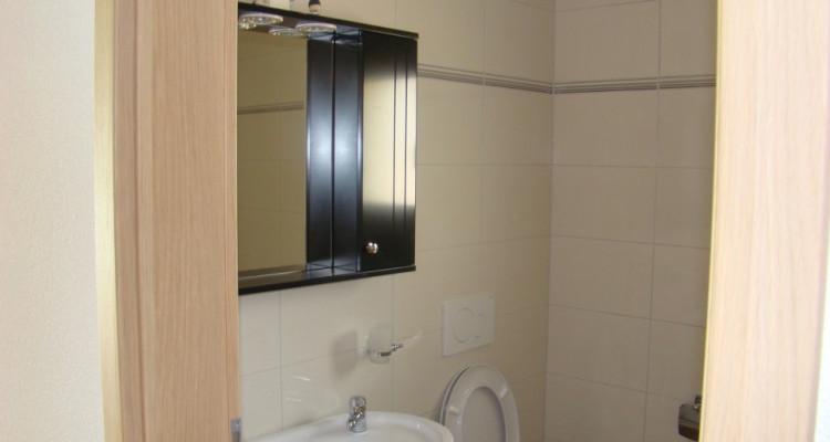 Appartement de 3.5 pièces dans petit immeuble écologique à Cugy (FR) image 5