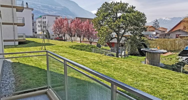 LOCATION VENTE - Studio cosy avec joli balcon. image 4