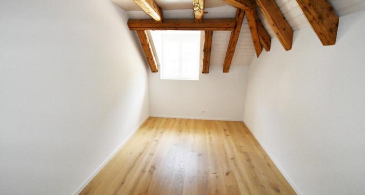 Magnifiqes appartements lumineux de 3.5 pièces à 4.5 pièces dans maison de Maître image 1