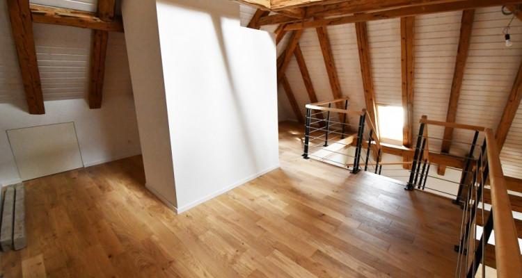 Magnifiqes appartements lumineux de 3.5 pièces à 4.5 pièces dans maison de Maître image 3