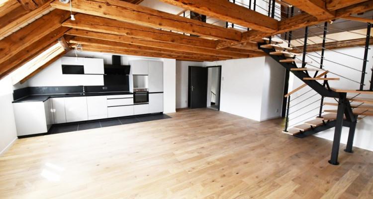 Magnifiqes appartements lumineux de 3.5 pièces à 4.5 pièces dans maison de Maître image 7