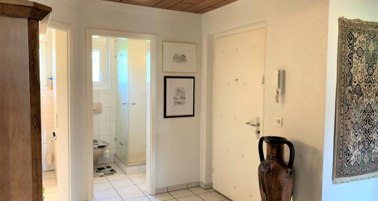 grosszügige 4.5 Zimmer Wohnung an bester Lage image 6