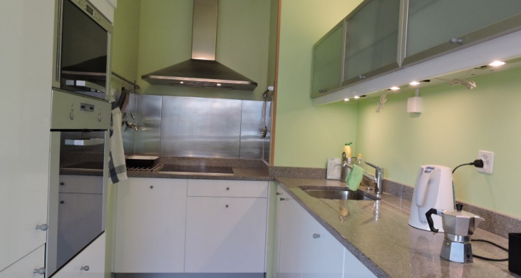 Appartement meublé de 72 m2, 2 chambres, 1 salle de bain  image 2