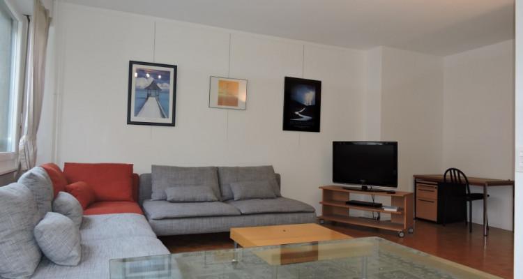Appartement meublé de 72 m2, 2 chambres, 1 salle de bain  image 1