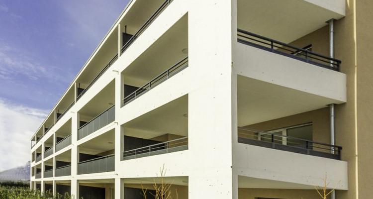 FOTI IMMO - Appartement neuf de 2,5 pièces proche du Rhône. image 1