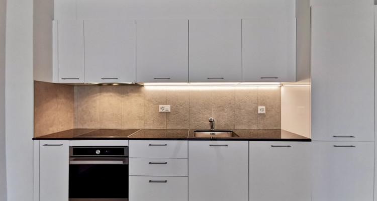 LOCATION VENTE - Appartement neuf de 2,5 pièces proche du Rhône. image 5