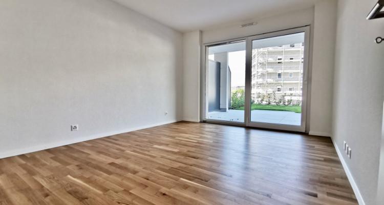 LOCATION VENTE - Appartement neuf de 2,5 pièces proche du Rhône. image 7