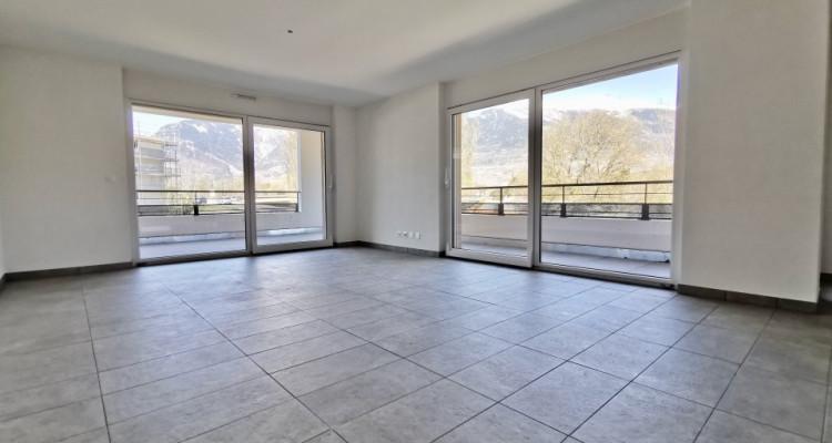 LOCATION VENTE - Appartement neuf de 3 pièces proche du Rhône. image 3