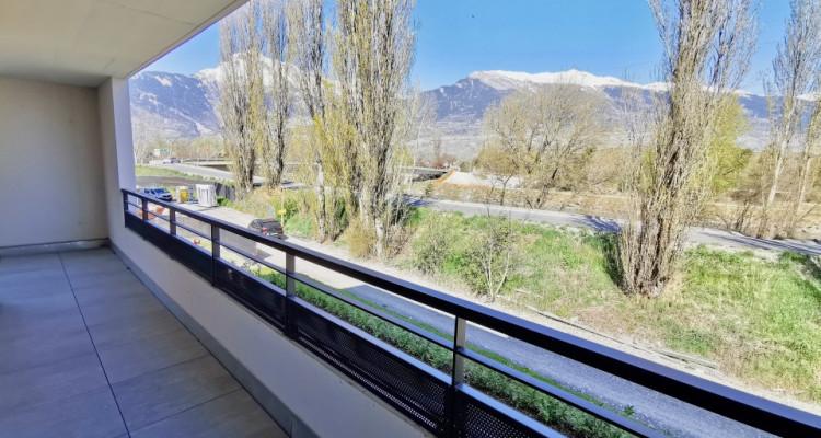 LOCATION VENTE - Appartement neuf de 3 pièces proche du Rhône. image 6