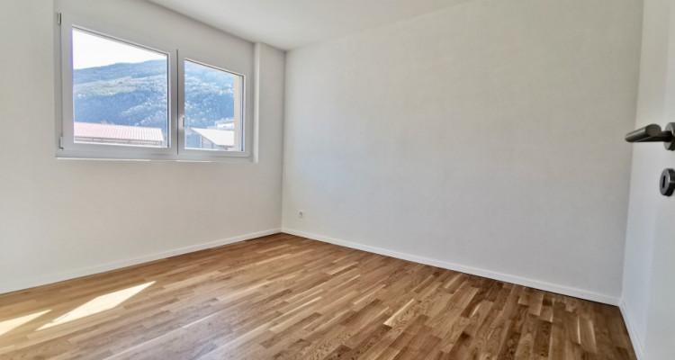 LOCATION VENTE - Appartement neuf de 3 pièces proche du Rhône. image 7
