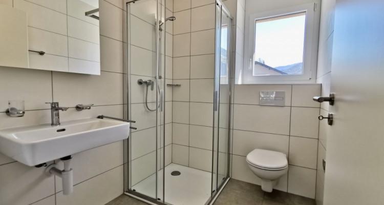 LOCATION VENTE - Appartement neuf de 3 pièces proche du Rhône. image 8