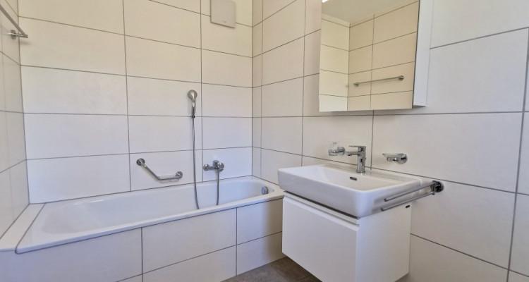 LOCATION VENTE - Appartement neuf de 3 pièces proche du Rhône. image 10