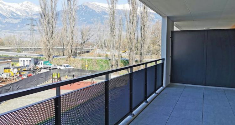 FOTI IMMO - Pour investisseur : appartement neuf de 2,5 pièces. image 5