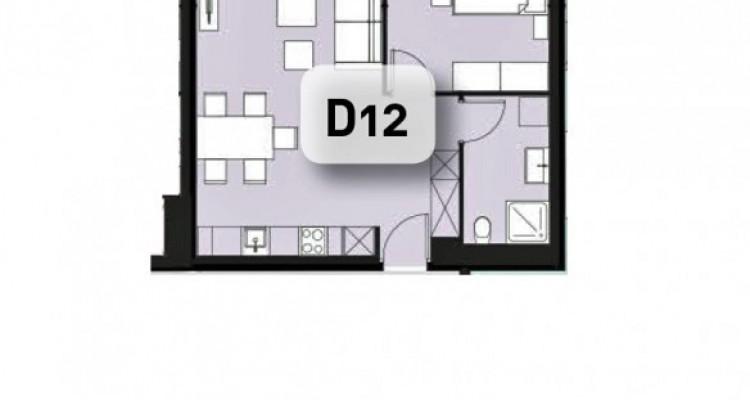 FOTI IMMO - Pour investisseur : appartement neuf de 2,5 pièces. image 7
