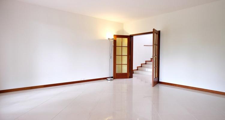 Magnifique propriété 10 pièces/ 5 chambres / avec vue dégagée - Genève centre image 4
