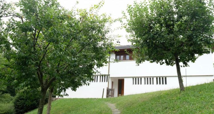 Magnifique propriété 10 pièces/ 5 chambres / avec vue dégagée - Genève centre image 12