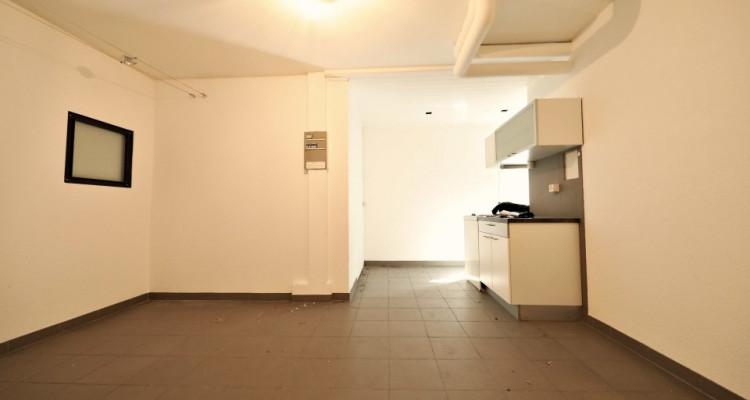 Bureaux de prestige ou cabinet médical  - Place de la Riponne image 3