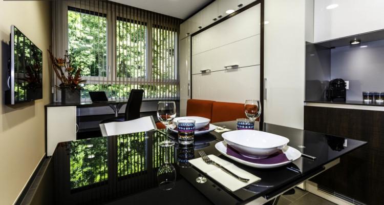 De suite studios XXL meublés/durée flex - Plats gourmets disponibles image 2