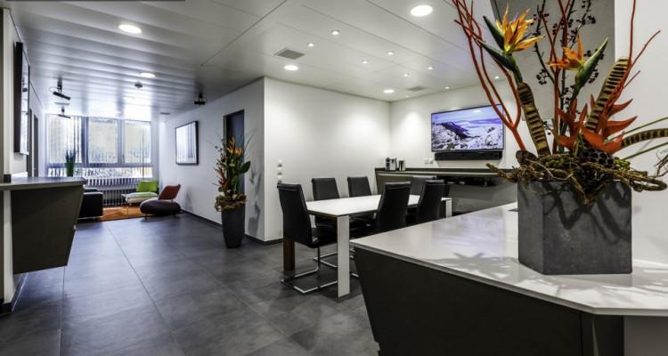 De suite studios XXL meublés/durée flex - Plats gourmets disponibles image 5