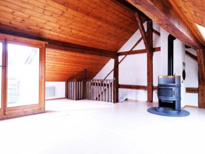 Maison villageoise à Rénover // 134m² Payerne centre-ville image 1