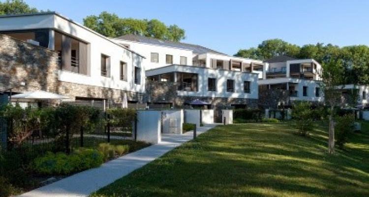Belle villa T4 / 3 CHB / Jardin - Dans copropriété - H2ome  image 8