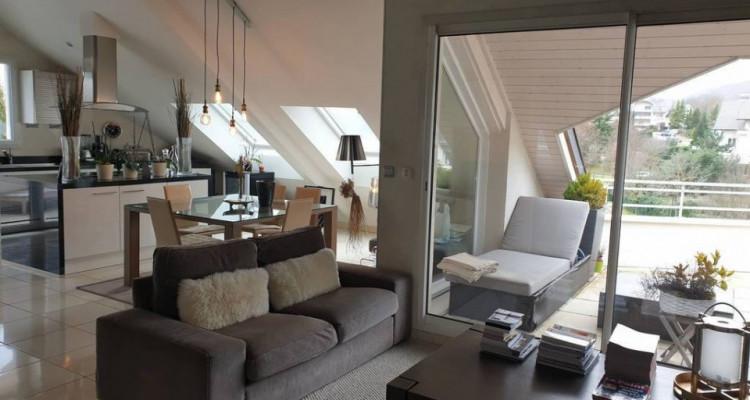 Appartement Duplex T3 - 2 CHB + mezzanine / Divona Park image 2