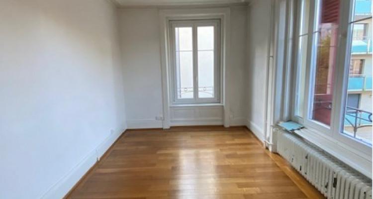 Appt de 3pces au 1er étage - Echallens 32B à Lausanne image 1