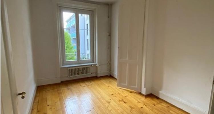 Appt de 3pces au 1er étage - Echallens 32B à Lausanne image 3