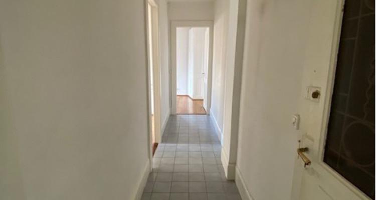 Appt de 3pces au 1er étage - Echallens 32B à Lausanne image 5