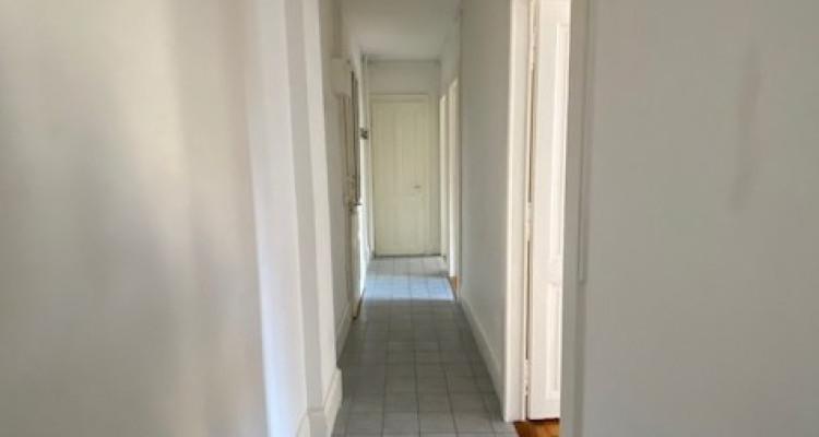 Appt de 3pces au 1er étage - Echallens 32B à Lausanne image 6