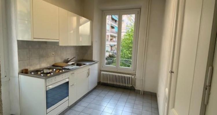 Appt de 3pces au 1er étage - Echallens 32B à Lausanne image 7