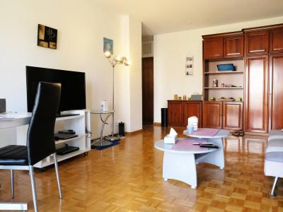 Bel appartement 3p // 1 grande chambre // 1 SDB - Grand Balcon image 1