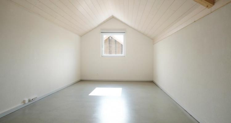 Magnifique 3,5p + mezzanine // 2 chambres // 2 SDB // Balcon - Vue  image 4