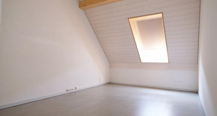 Magnifique 3,5p + mezzanine // 2 chambres // 2 SDB // Balcon - Vue  image 5
