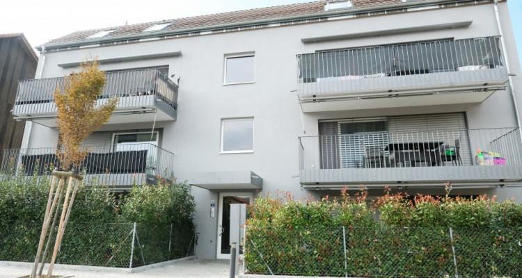 Magnifique 3,5p + mezzanine // 2 chambres // 2 SDB // Balcon - Vue  image 8