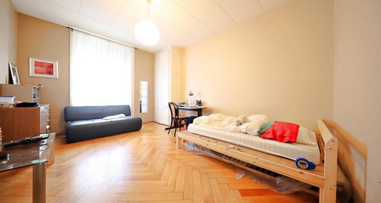 Magnifique appart 3,5 p / 2 chambres / 1 SDB / plein centre image 4