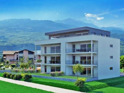 FOTI IMMO - Bel appartement de 4,5 pièces avec un grand jardin. image 1