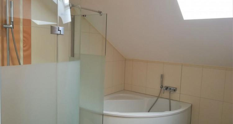 Magnifique attique 4,5 pièces / 3 chambres / Terrasse / 2SDB image 6