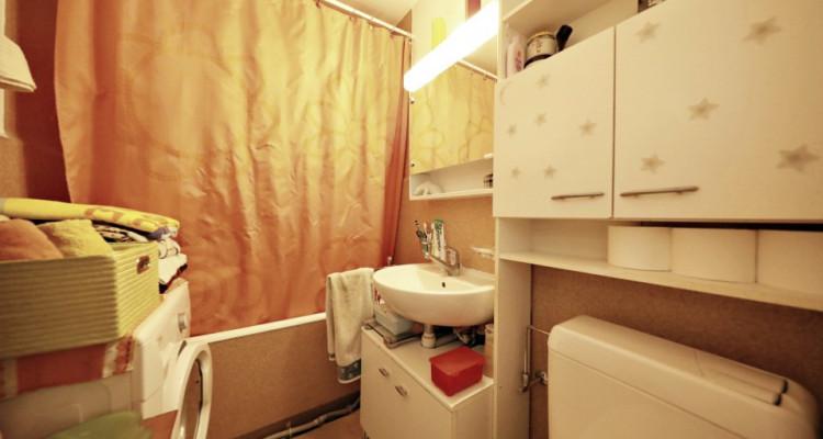 Bel appartement de 2,5 pièces - Endroit calme  image 5