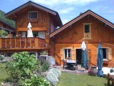 Vente dun ensemble immobilier à NOVEL (France) image 1