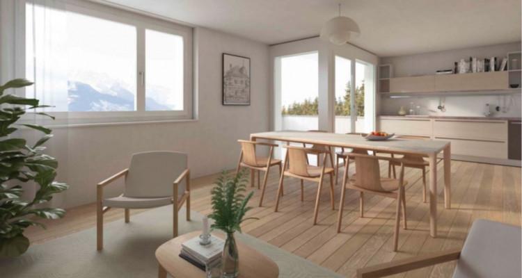 FOTI IMMO - Appartement de 2,5 pièces avec balcon. image 2