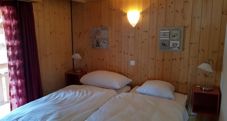Très bel appartement avec mezzanine et balcon - proche des bains image 5