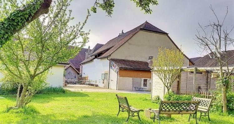 Très belle propriété de village à Peney-Vuiteboeuf (VD) image 1